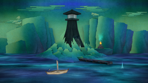 Tengami   ( Steam Key / Region Free ) GLOBAL ROW