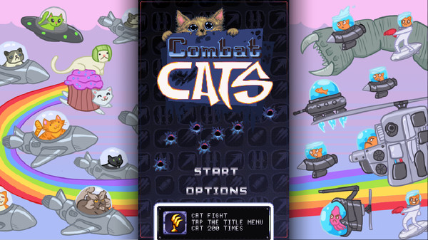 Combat Cats ( Steam Key / Region Free ) GLOBAL ROW