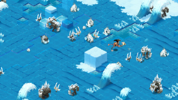 WAKFU + Novice Pack   ( Steam Key / Region Free )