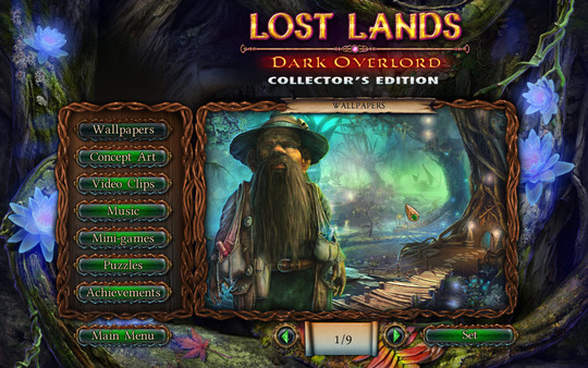 Lost Lands: Dark Overlord ( Steam Key / Region Free )