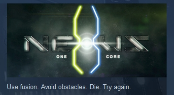 NeXus: One Core ( Steam Key / Region Free ) GLOBAL ROW