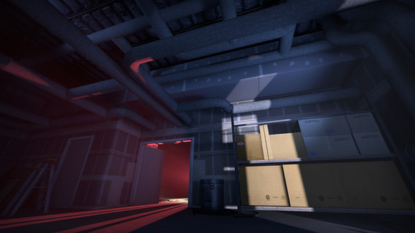The Stanley Parable ( Steam Key / Region Free ) GLOBAL