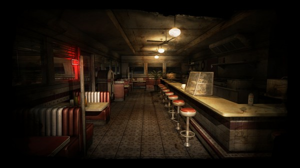 Joe´s Joes Diner ( Steam Key / Region Free ) GLOBAL ROW