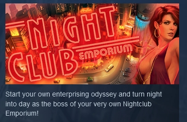 Nightclub Emporium   ( Steam Key / Region Free )