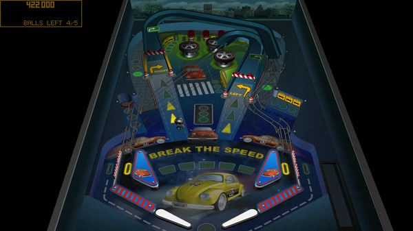 Fantastic Pinball Thrills ( Steam Key / Region Free )