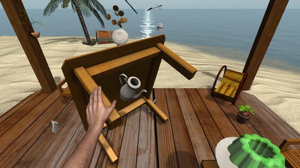Tea Party Simulator 2015 ( Steam Key / Region Free )