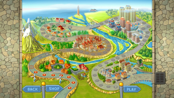 School Bus Fun ( Steam Key / Region Free ) GLOBAL ROW