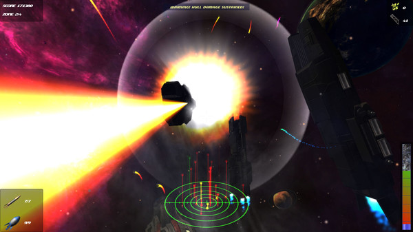 Space Thinger   ( Steam Key / Region Free )