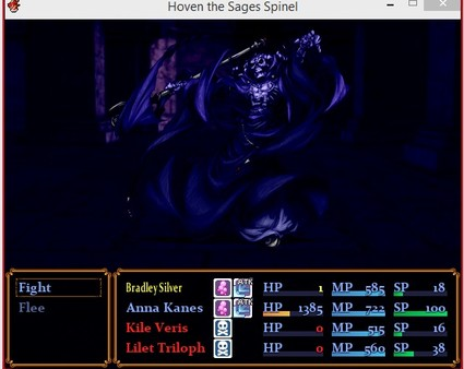 Hoven the Sages Spinel ( Steam Key / Region Free )