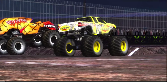 Monster Truck Destruction  ( Steam Key / Region Free )