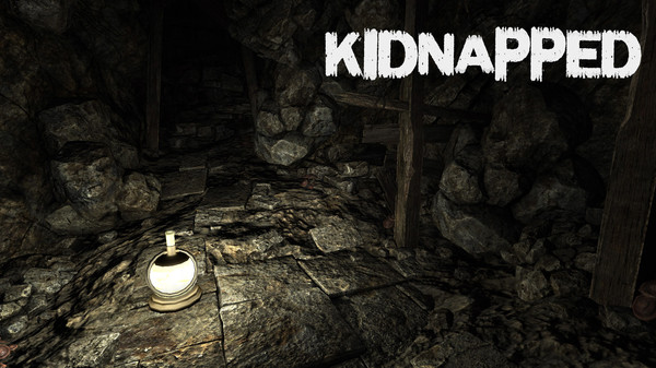 Kidnapped  ( Steam Key / Region Free ) GLOBAL ROW