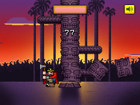 Tiki Man  ( Steam Key / Region Free ) GLOBAL ROW