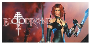 BloodRayne 2  STEAM GIFT RU + CIS  💎