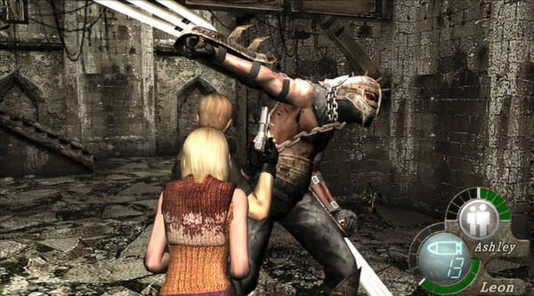 Resident Evil 4 biohazard Ultimate HD Edition STEAM KEY