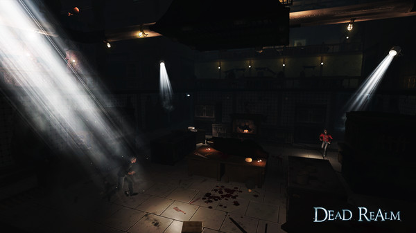 Dead Realm  ( STEAM GIFT RU + CIS )