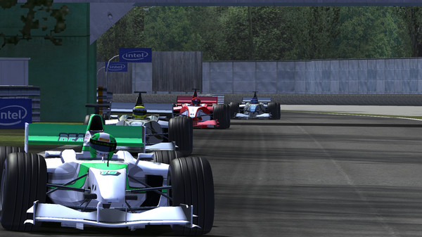 rFactor  ( Steam Key / Region Free ) GLOBAL ROW