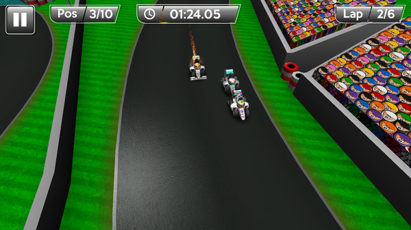 MiniDrivers ( Steam Key / Region Free ) GLOBAL ROW