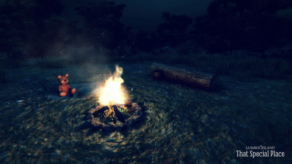 Lumber Island That Special Place STEAM KEY REGION FREE