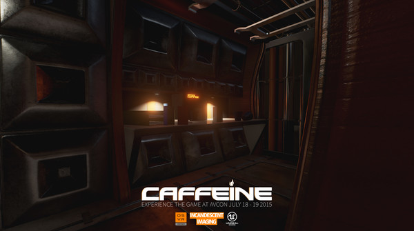 Caffeine: Season Pass + Episode One STEAM KEY REG FREE