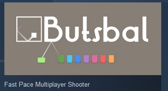 Butsbal STEAM KEY REGION FREE GLOBAL