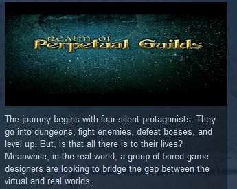 Realm of Perpetual Guilds ( Steam Key / Region Free )