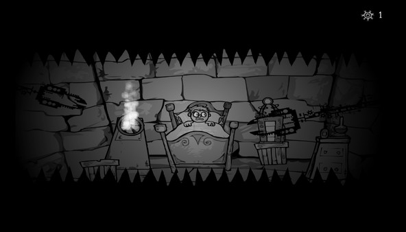 Go To Bed: Survive The Night ( Steam Key / Region Free)