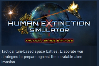Human Extinction Simulator ( Steam Key / Region Free )