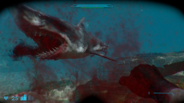 Shark Attack Deathmatch 2 ( STEAM GIFT RU + CIS )