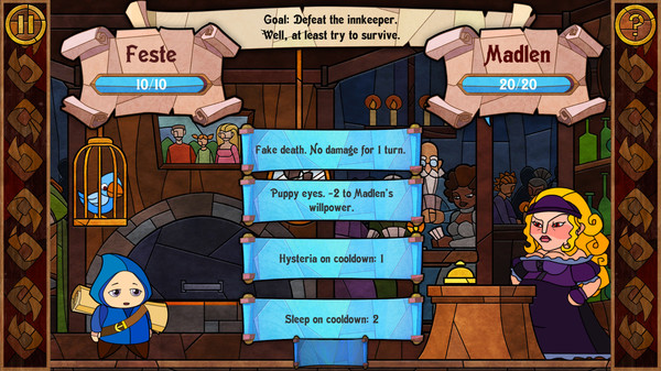 Message Quest  ( Steam Key / Region Free ) GLOBAL