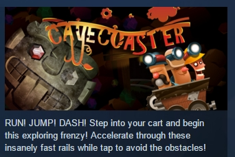 Cave Coaster ( Steam Key / Region Free ) GLOBAL