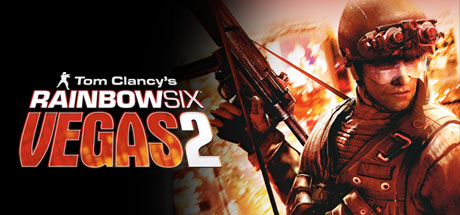 Tom Clancys Rainbow Six Vegas 2 UPLAY KEY REGION FREE