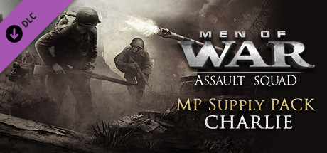 Men of War: Assault Squad GOTY STEAM KEY REGION FREE
