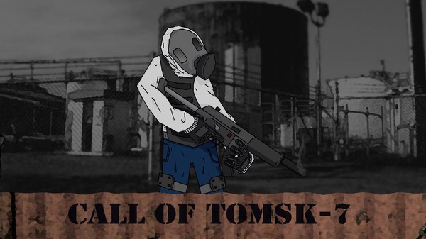 Call of Tomsk-7 ( Steam Key / Region Free ) GLOBAL ROW