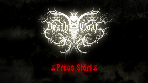 Death Goat  ( Steam Key / Region Free ) GLOBAL ROW