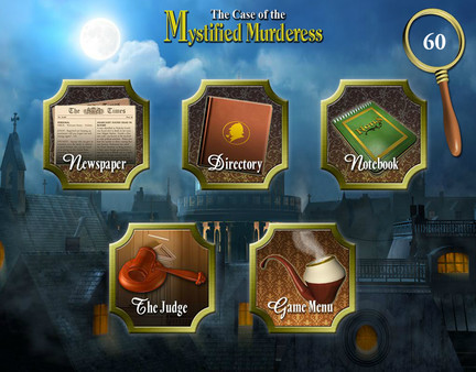 Sherlock Holmes Consulting Detective Mystified Murderes