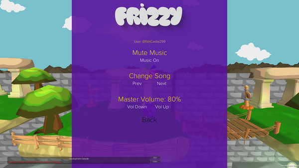 Frizzy ( Steam Key / Region Free ) GLOBAL ROW