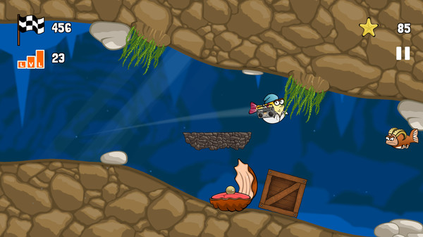 Blowy Fish  ( Steam Key / Region Free ) GLOBAL ROW
