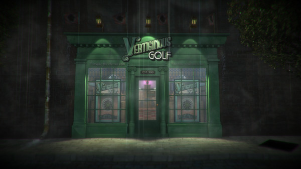 Vertiginous Golf ( Steam Key / Region Free ) GLOBAL ROW