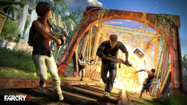 Скачать Игру Far Cry 3 Лицензия Через Торрент - фото 7
