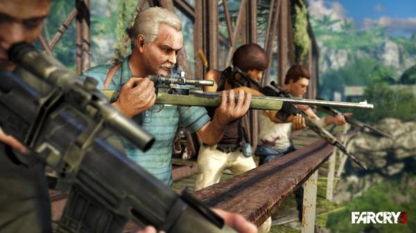 Скачать Игру Far Cry 3 Лицензия Через Торрент - фото 2