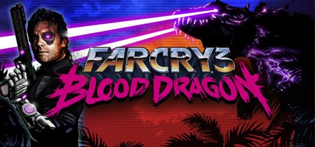 Far Cry 3 - Blood Dragon UPLAY KEY REGION FREE GLOBAL