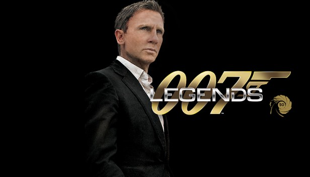 007 LEGENDS STEAM KEY RU + CIS СТИМ КЛЮЧ ЛИЦЕНЗИЯ