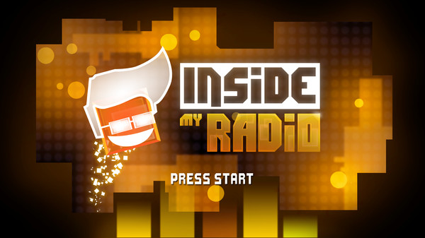 Inside My Radio ( Steam Key / Region Free ) GLOBAL ROW