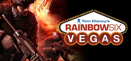 Tom Clancy´s Rainbow Six Vegas UPLAY KEY REGION FREE