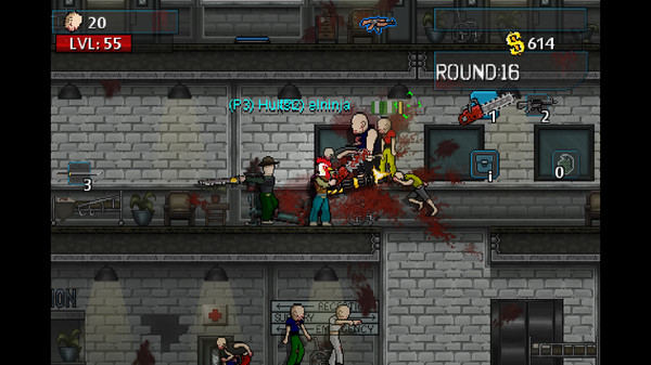 Zombie Kill of the Week - Reborn STEAM KEY REGION FREE