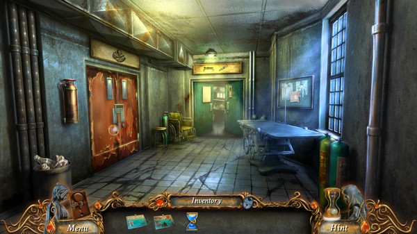 9 CLUES 2: THE WARD ( Steam Key / Region Free ) GLOBAL
