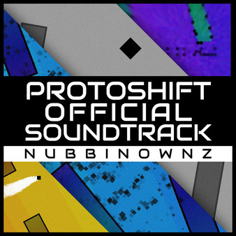 Protoshift - Offical Soundtrack STEAM KEY REGION FREE