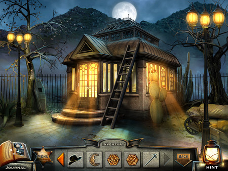 Ghost Encounters: Deadwood - Collectors Edition STEAM