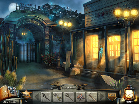 Ghost Encounters: Deadwood Collectors Edition STEAM KEY