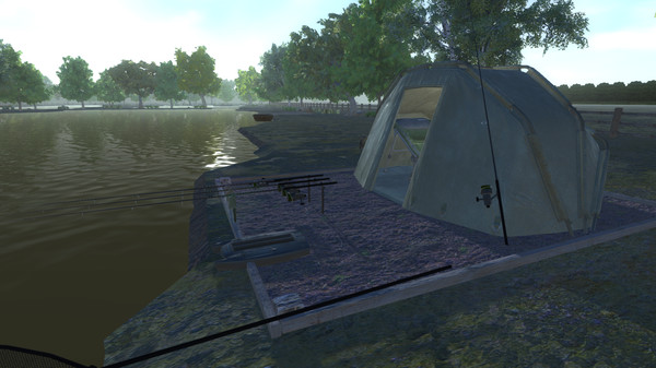 Carp Fishing Simulator ( Steam Key / Region Free )